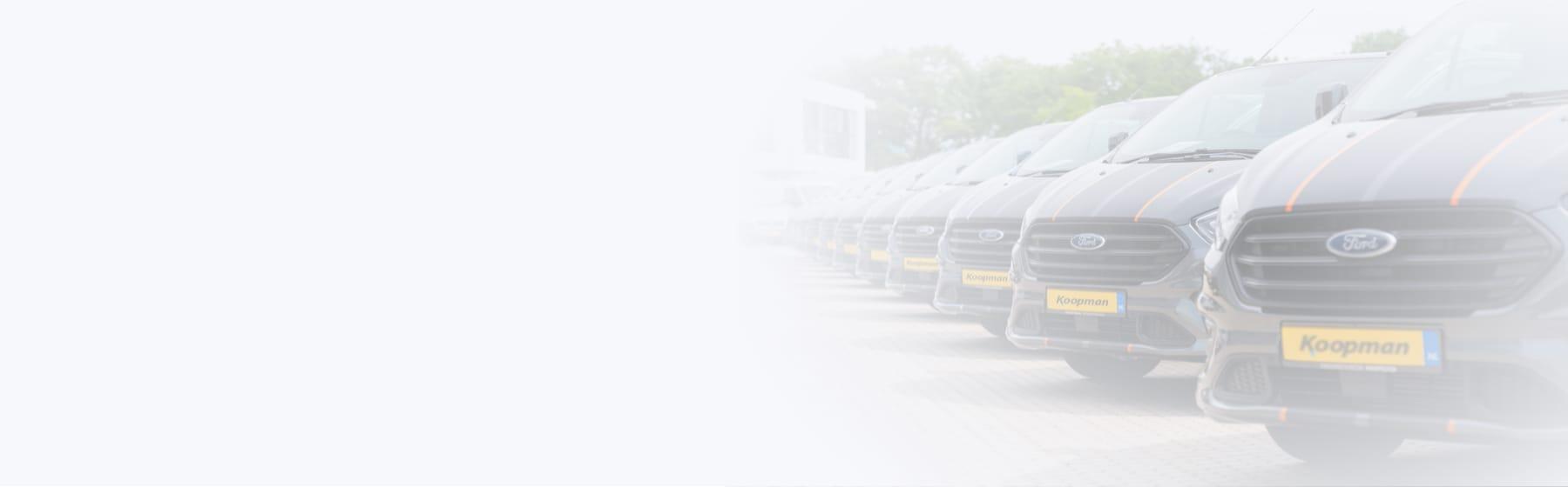 Koopman Bedrijfswagens